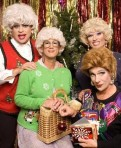 The Golden Girls Christmas