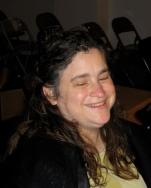 Mary Behm-Steinberg