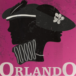 "Theatre First presented Sarah Ruhl's ""Orlando"", adapted from the novel by Virginia Wofle"