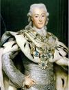Gustav III.