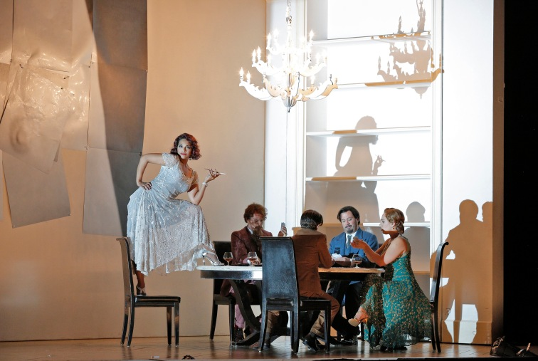 Review partenope at san francisco opera for Daniela costanzo