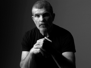 Pulitzer prize winner David Mamet is one of America's leading and most controversial playwrights. Photo Credit: Brigitte Lacobe.